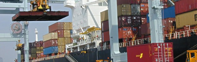 Shipper's Guide to the Container Weight Mandate